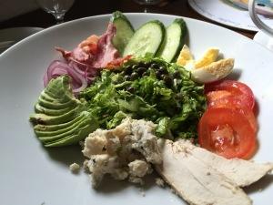 JK's salad